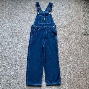 John Deere overalls